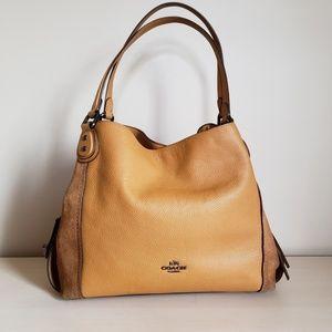 Authentic Coach Dalton 31 handbag
